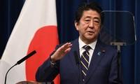 จี20 นายกรัฐมนตรีญี่ปุ่นวิตกเรื่องบรรยากาศการค้าโลกปัจจุบัน