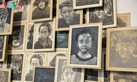 Khai mạc Festival Mỹ thuật trẻ 2017