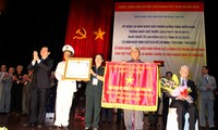 Former Con Dao prisoners awarded Hero of the Armed Forces title