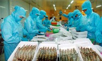 Vietnam targets 6.7 billion USD in seafood exports