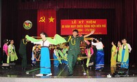 Meeting to mark Dien Bien Phu victory in Ho Chi Minh city