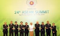 International community praises ASEAN's statement on East Sea issues