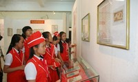 Exhibition on President Ho Chi Minh's image