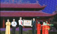 Tran dynasty historical relic site recognized as national heritage