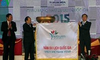 National Tourism Year 2014 lures 6 mil visitors to Central Highlands