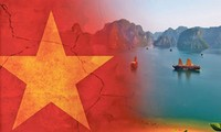 """What do you know about Vietnam"" contest 2015"
