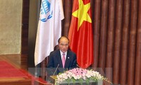 Opening speech of National Assembly Chairman Nguyen Sinh Hung at IPU 132