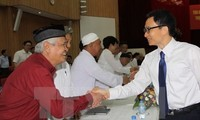 Enhancing religion's role in promoting a healthy lifestyle