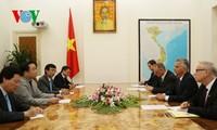 Switzerland supports Vietnam's international economic integration