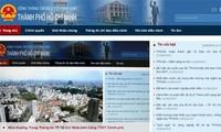 HCM city's information portal launched