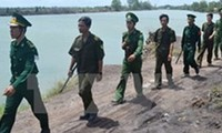 Cambodia, Vietnam conduct joint field inspection on border incident
