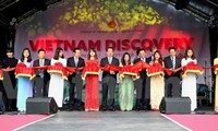Vietnam Discovery Festival opens in the UK