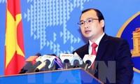 FM spokesman: TPP helps Vietnam expand cooperation