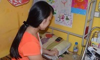 Increasing legal assistance to Vietnamese women