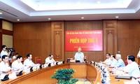 Progress in Vietnam's anti-corruption efforts