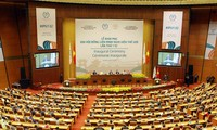 National Assembly's external relations contribute to Vietnam's increased global status