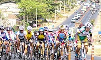 International women's cycling tour to get underway
