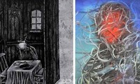 'Migration and Identity' exhibition to open at Goethe Institute