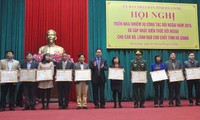 External relations to promote Ha Giang's development