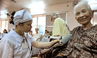 Care for and protection of the elderly to be strengthened