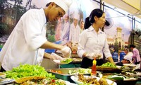 International food festival to be held during Hue festival