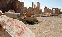 Turning point in anti-IS fight in Syria