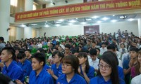 Vietnamese youth and national start-up support program