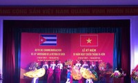 Vietnam marks 55th anniversary of Cuba's Giron Victory