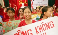 Vietnam's national plan of action for children affected by HIV/AIDS
