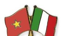 Vietnam, Italy seek 5 billion USD in two-way trade in 2016