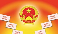 Election day and democracy in Vietnam