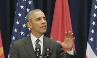 President Obama: no country can decide sovereign Vietnam's fate