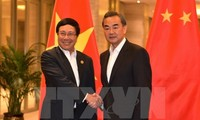 Vietnam, China, ASEAN urged to maintain peace, stability in the East Sea and region