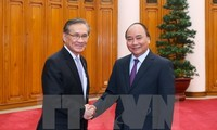 Thailand prioritizes cooperation with Vietnam