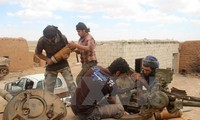 俄美就叙利亚停火协议等问题发表联合声明