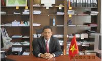 越南开展竞选国际法委员会委员活动