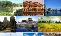 越南接待的国际游客人数猛增