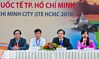 胡志明市举行国际旅游展