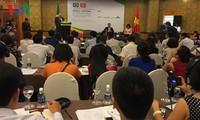 越南和巴西加强农业领域合作