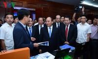 越南力争成为向世界数字经济提供高素质人力资源的中心