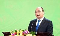 越南特别关心建设和发展越南企业