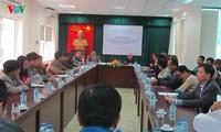 2017年越南亚太经合组织活动宣传画创作比赛启动