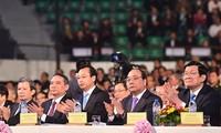 将岘港建设成为国际交易中心和投资者的投资热土