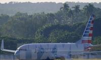 美国航空公司在古巴开设第一家办事处
