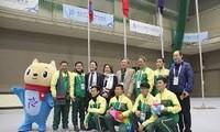 越南在2017年亚洲冬季运动会上借鉴经验
