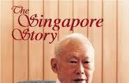 新加坡已故总理李光耀的回忆录正式介绍给越南读者