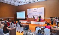 2017年亚太经合组织系列会议——越南企业的大好机会