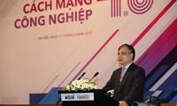 第4次工业革命——越南的机遇和挑战