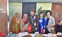 越南美食推介活动在摩洛哥举行