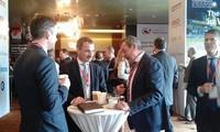 为德国企业对越投资创造便利条件